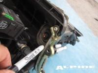Bentley Continental Flying Evaporator Blower Heater