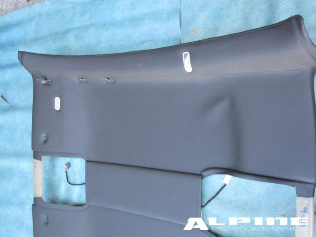 Img X on 2005 Bentley Continental Gt Body Parts