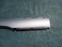 Bentley Continental GT GTC right side rocker panel side skirt