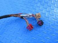 Bentley Continental Gtc left door wire harness #5655