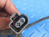 Bentley Continental GT GTC rear bumper wiring harness #4547