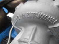 Bentley Bentayga left turbocharger turbo #5345