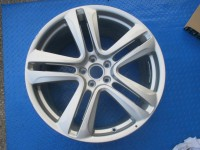 "20"" Bentley Continental GT GTC Flying Spur rim wheel polished #5444"