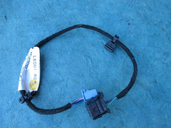 Sale  Oem Factory Bentley Continental Wire Harness  2416
