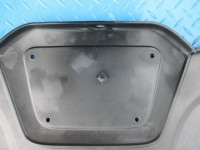 Bentley Mulsanne engine cover trim #5461