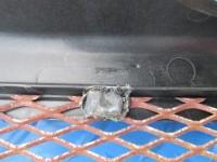 Bentley Mulsanne engine cover trim #5460