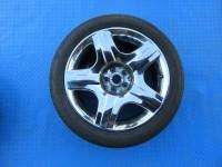 "19"" Bentley Flying Spur GT GTC chrome rim tire wheel #2"