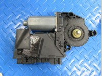 Bentley Continental Flying Spur rear right window motor #6809