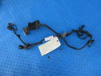 Bentley Continental Flying Spur left front door harness #6228
