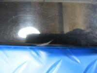 Bentley Flying Spur left B pillar exterior trim #6205