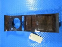 Bentley Flying Spur GT GTC center console #5857
