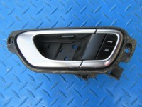 Bentley Flying Spur right rear inside door handle #6412