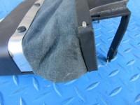 Bentley Flying Spur GT GTC steering column upper cover trim #7554