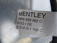 Bentley Flying Spur right rear window regulator #6806