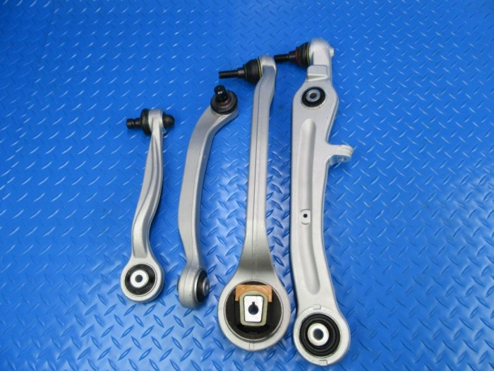 Bentley Gt Gtc Flying Spur left suspension control arms repair kit #7374