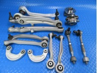 Bentley Gt Gtc Flying Spur control arms tie rod sway bar links hub bearing #7785