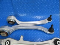 Bentley Gt Gtc Flying Spur control arms sway bar links hub bearing #8500
