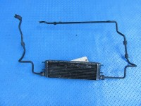 Bentley Continental Flying Spur GT GTC transmission gear oil cooler #8181