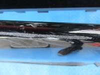 Maserati Ghibli front bumper cover #7709