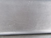 Bentley Continental GT front right door panel #7852